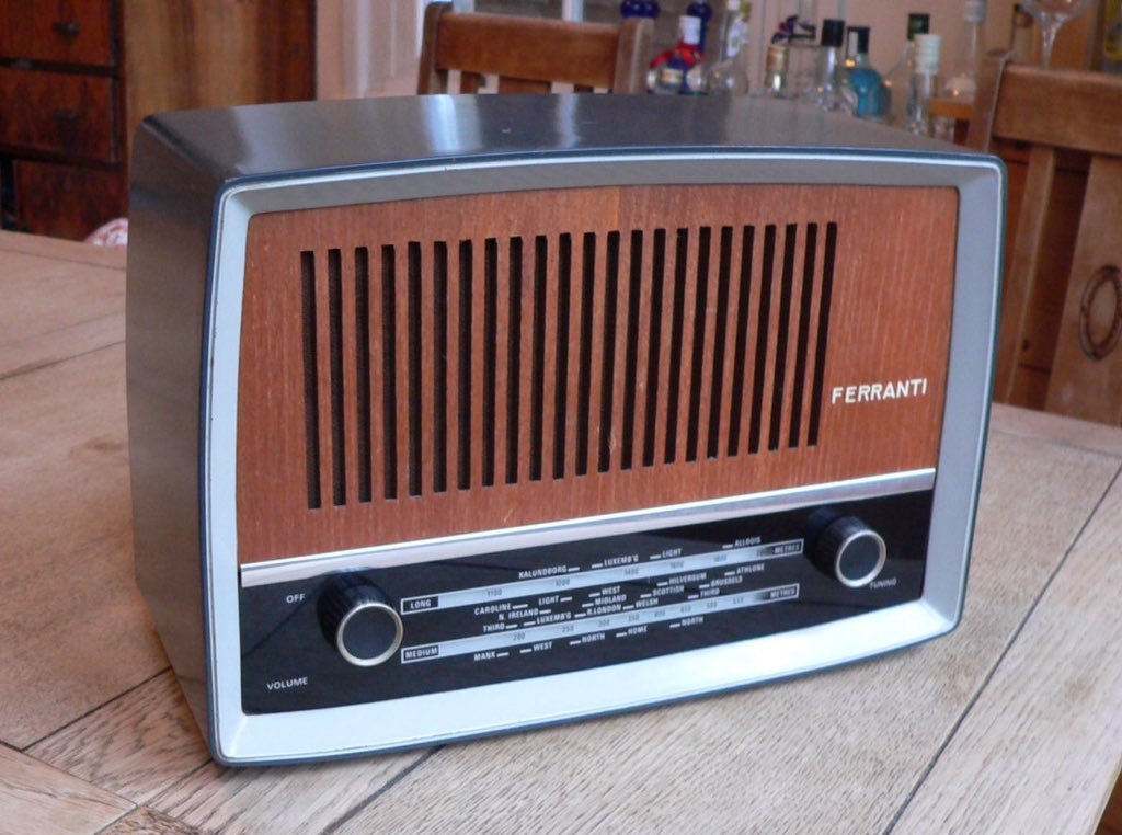 Giving beautiful old radios a new lease of life with Bluetooth. Opened my @Etsy store today. https://t.co/jCuuZxLOcB https://t.co/T8LrfhEGlR