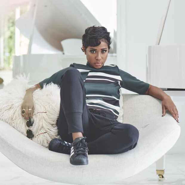 Miss our #KOTW gallery? @dejloaf killed the competition in her #adidasoriginals. Definite