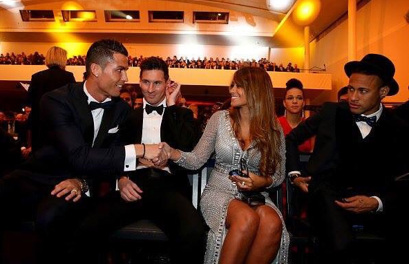 Image result for messi and girlfriend 2016
