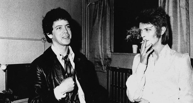 DIRETTA Radio: Lou Reed, il cantautore lanciato da David Bowie