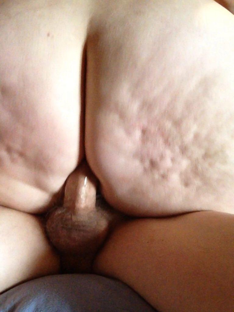 Daddys anal slut