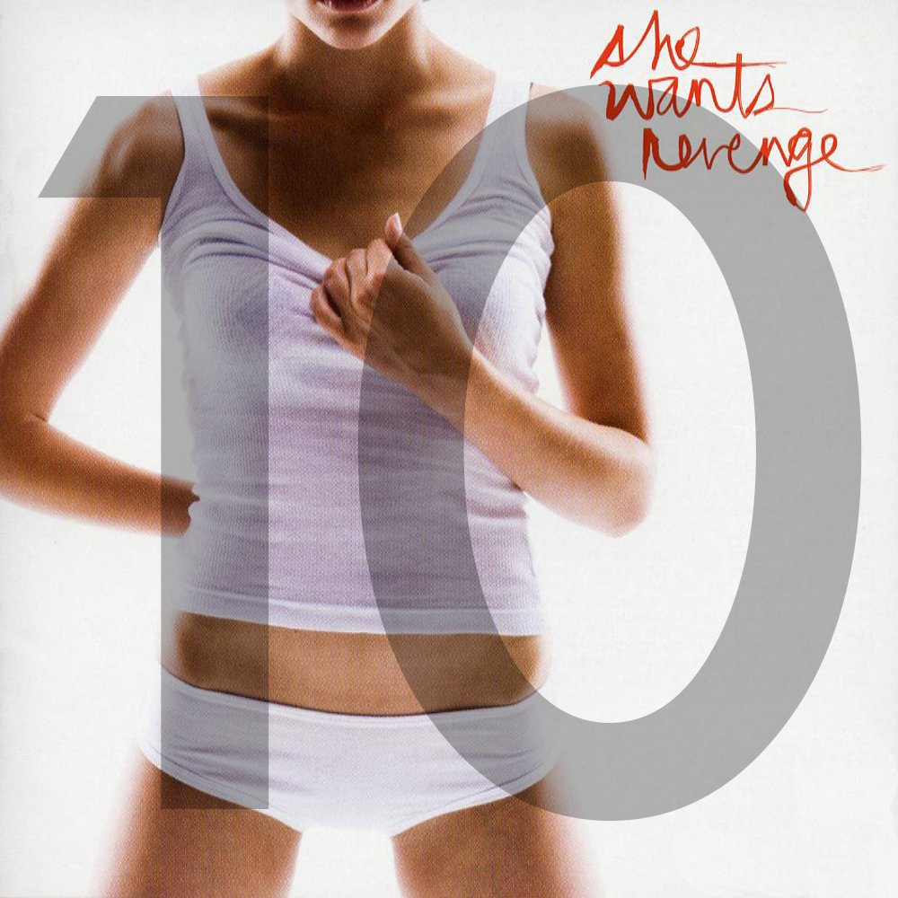 """10 years ago this month, our debut LP, """"She Wants Revenge"""" was released. https://t.co/QYMwOP9ZaD"""