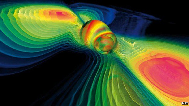 Rumors are Flying That We May Have Finally Found Gravitational Waves  https://t.co/BpO5i7fGAi https://t.co/ZJtBoOSuxV