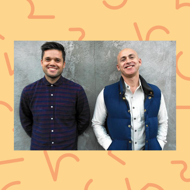 """Headspace on Twitter: """"Headspace co-founders Andy Puddicombe and Rich Pierson are making meditation for everyone. https://t.co/XKWzRPptlm https://t.co/kbBdoqeoDZ"""""""