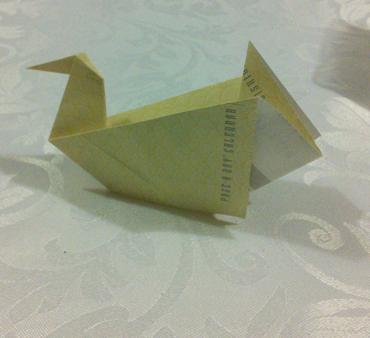 Origamicalendar Hashtag On Twitter Origami Mouse Instructionsorigami Diagramorigami Mickey 0 Replies Retweets 2 Likes