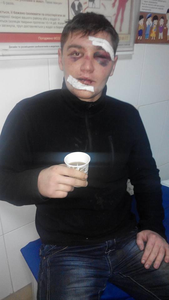 """Суд арестовал третьего из 5 задержанных за участие в конфликте на турбазе в Закарпатье членов """"Правого сектора"""" до 8 марта - Цензор.НЕТ 4733"""