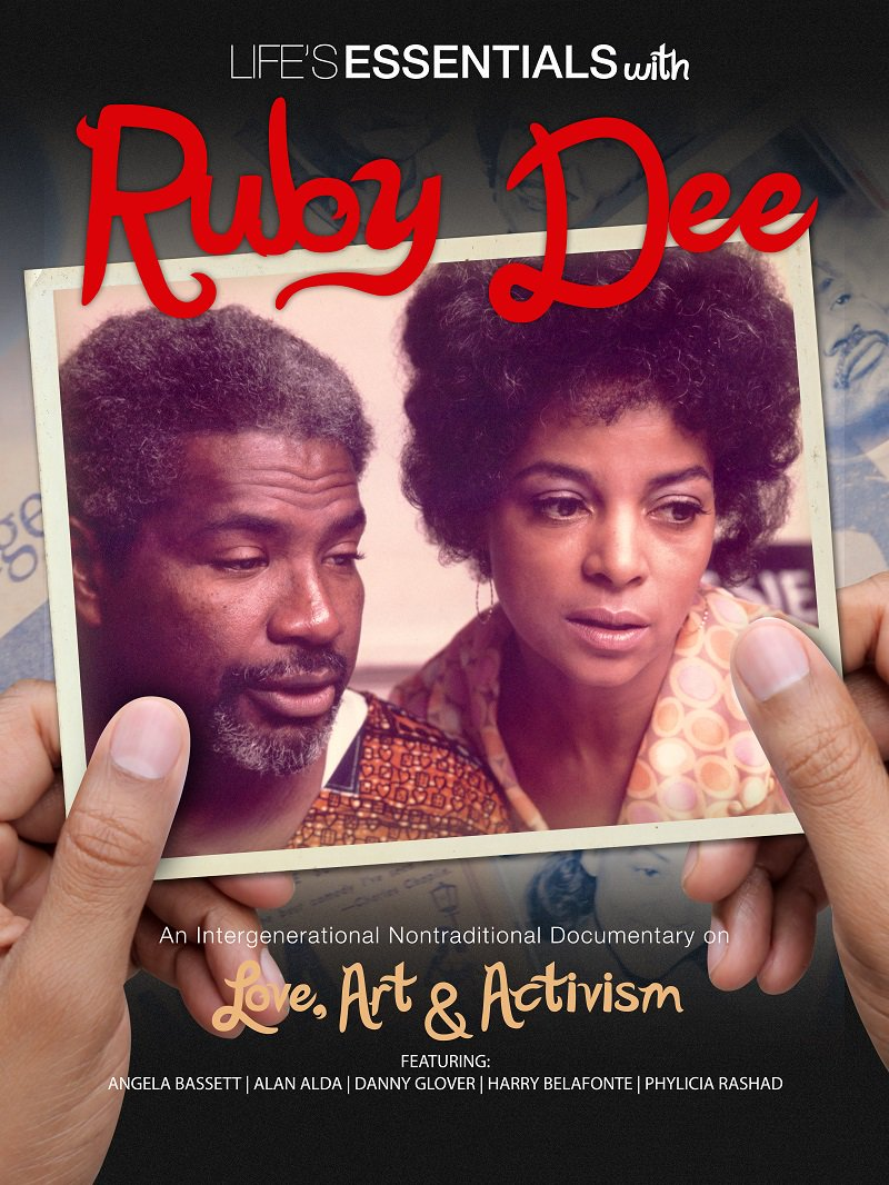 Ruby Dee Documentary Set for January 17th Premiere on Centric (Trailer) https://t.co/ewCU2YvZIG https://t.co/jdSd2YXpnS