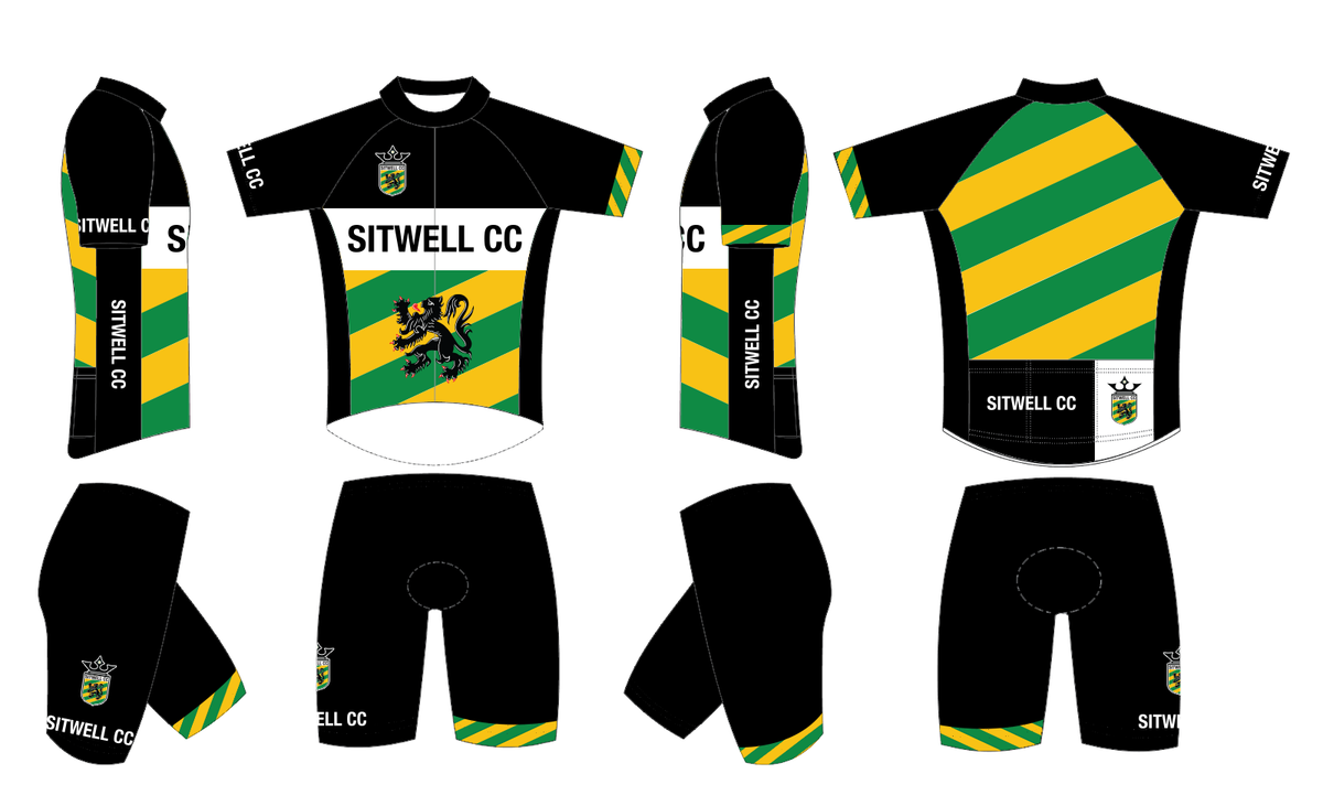 Sitwell Cycling Club on Twitter