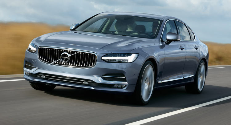 #Volvo Couldn't Have Hoped For A Better 2015 https://t.co/INzJI1LL2S https://t.co/yD9BccwspY