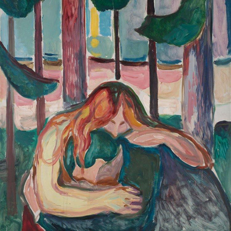 #Últimosdías para adentrarnos en el @museothyssen en los temas que obsesionaron a Munch https://t.co/aMSVyYJw8i https://t.co/z4TKw1xDAm
