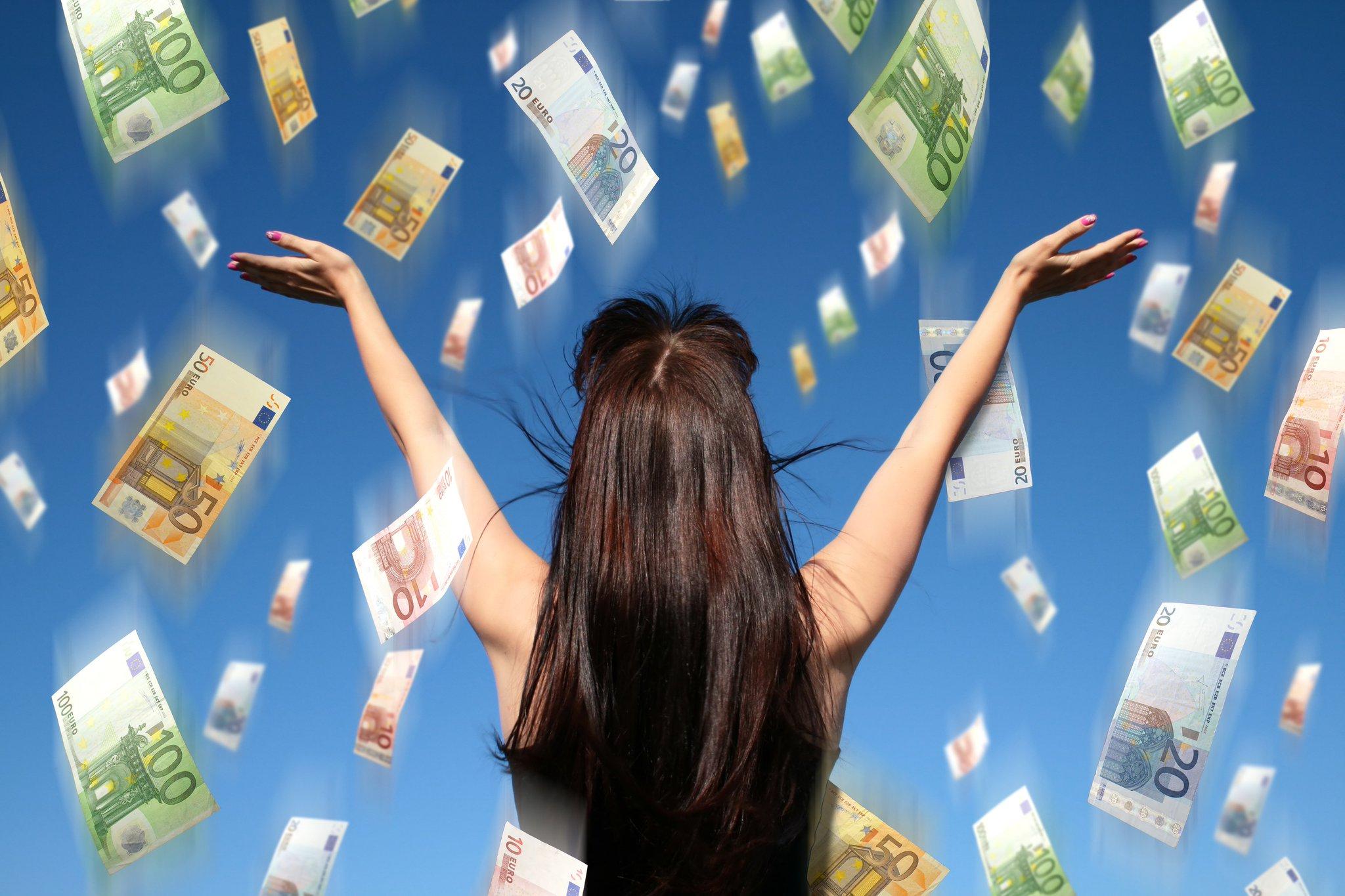 Сонник открытки с деньгами, картинки днем рождения