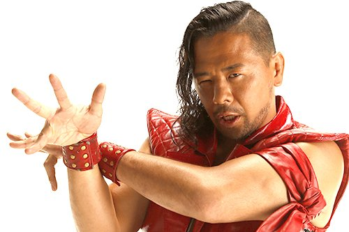 中邑真輔選手、退団のお知らせ https://t.co/Dsq0ygv6QX #njpw https://t.co/NMGRdEKkCh