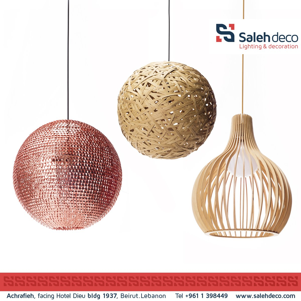 Bring your #room to life with these earth toned coloured #pendants.  #light #design #art #decor #homedecor #interior https://t.co/DVaJNmSXin