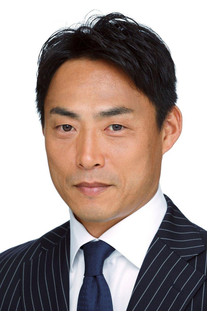 "FM802 on Twitter: ""桧山進次郎(元プロ野球選手/野球解説者/スポーツ ..."