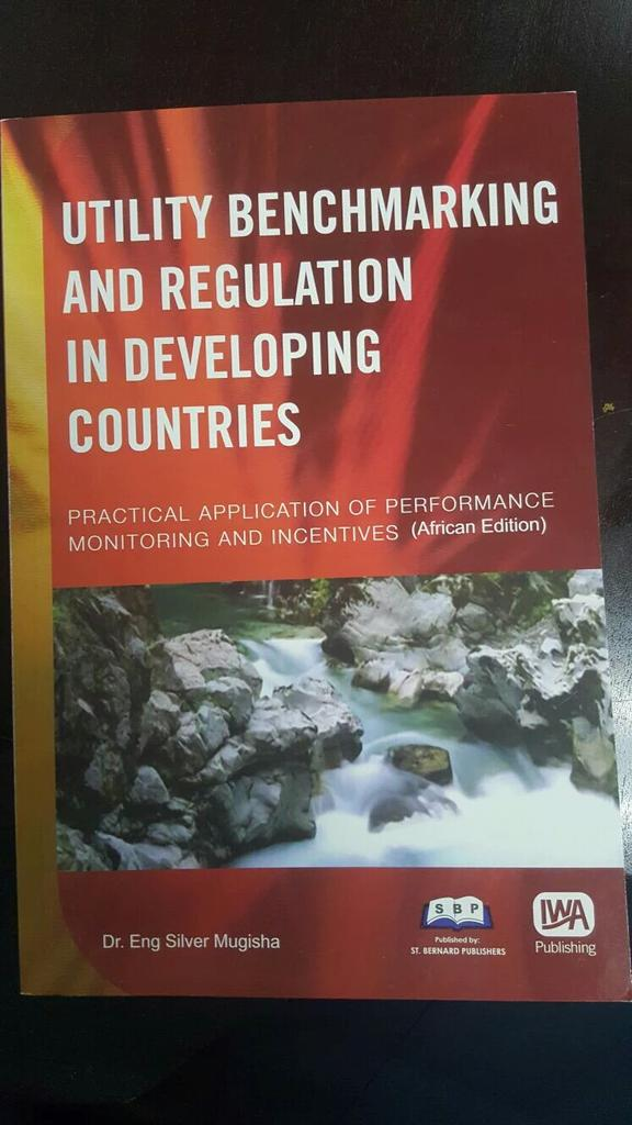 utility benchmarking and regulation in developing countries practical application of performance monitoring and incentives
