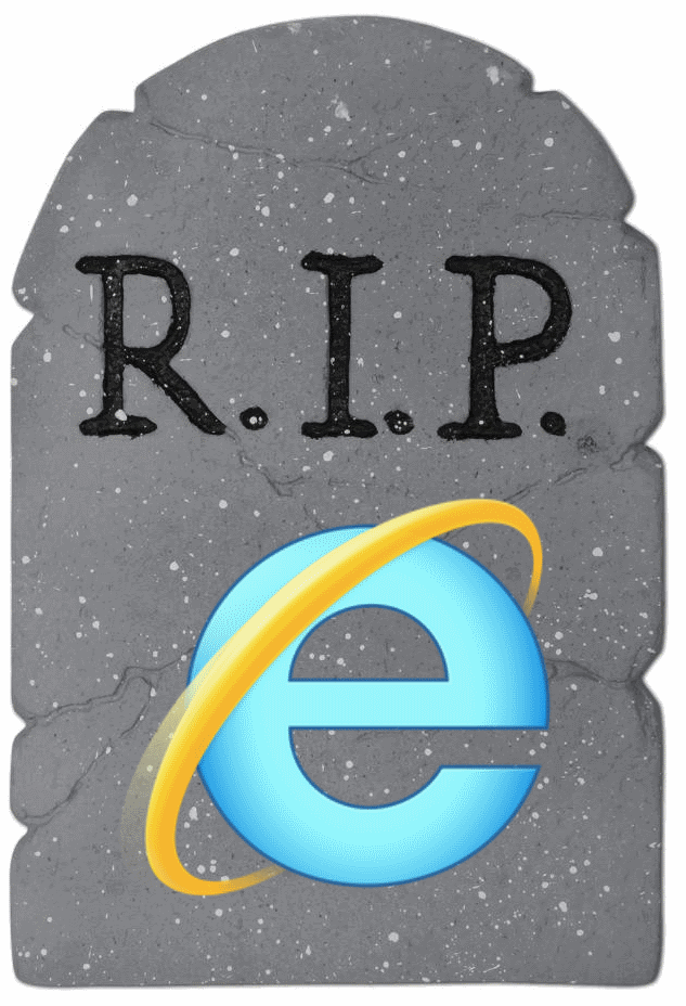 Its Here!!!!! MSFT Stops SUpporting IE 10- & You Should Too! https://t.co/PGLwjDvIcJ #html5 #javascript https://t.co/aLhMwZ6Mgj