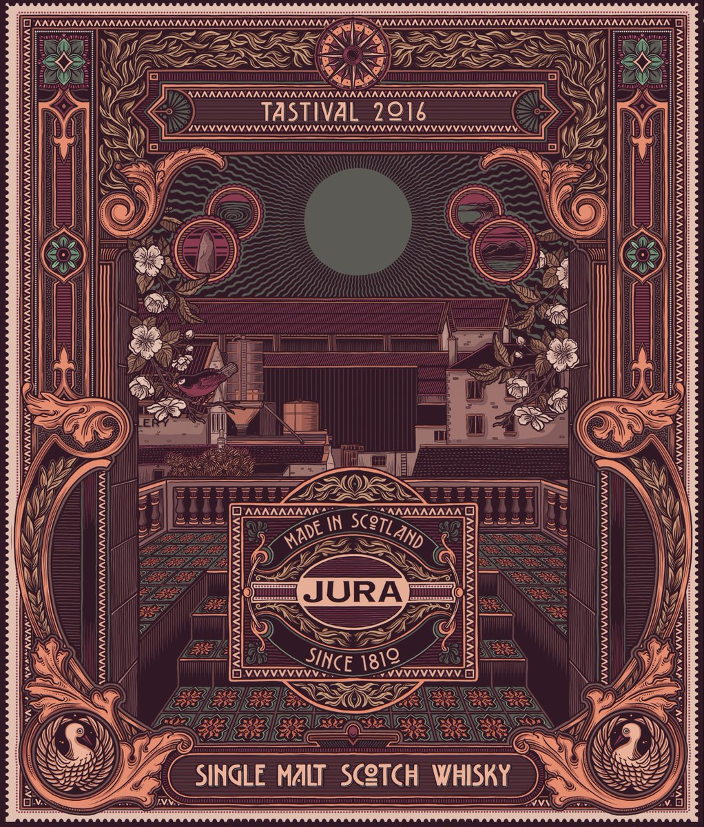 Cast your vote before 18/01/16 for a chance to win special Jura Tastival 2016 prizes https://t.co/izEuQqwBSR https://t.co/npAUp4bzt5