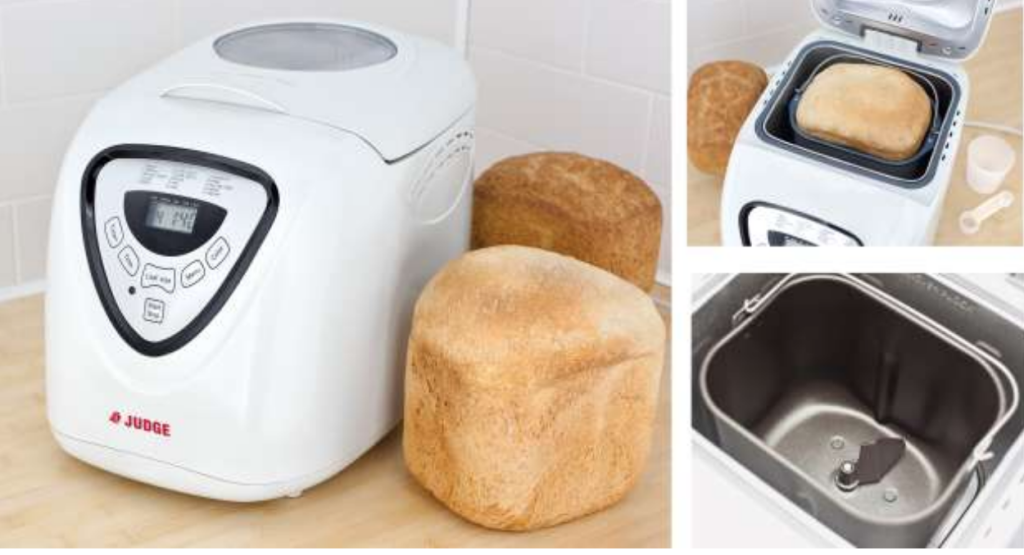 Beat the January Blues, enter our latest #competition to win a @JudgeCookware Bread Maker! https://t.co/8015L3NEk1 https://t.co/TVER2gIADJ