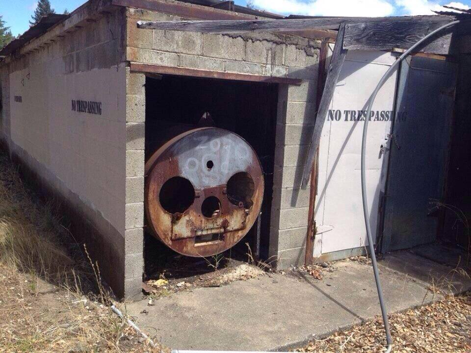 Thomas the Tank Engine: The Meth Years #steamhouse @crypt https://t.co/FNtUnbHpWV