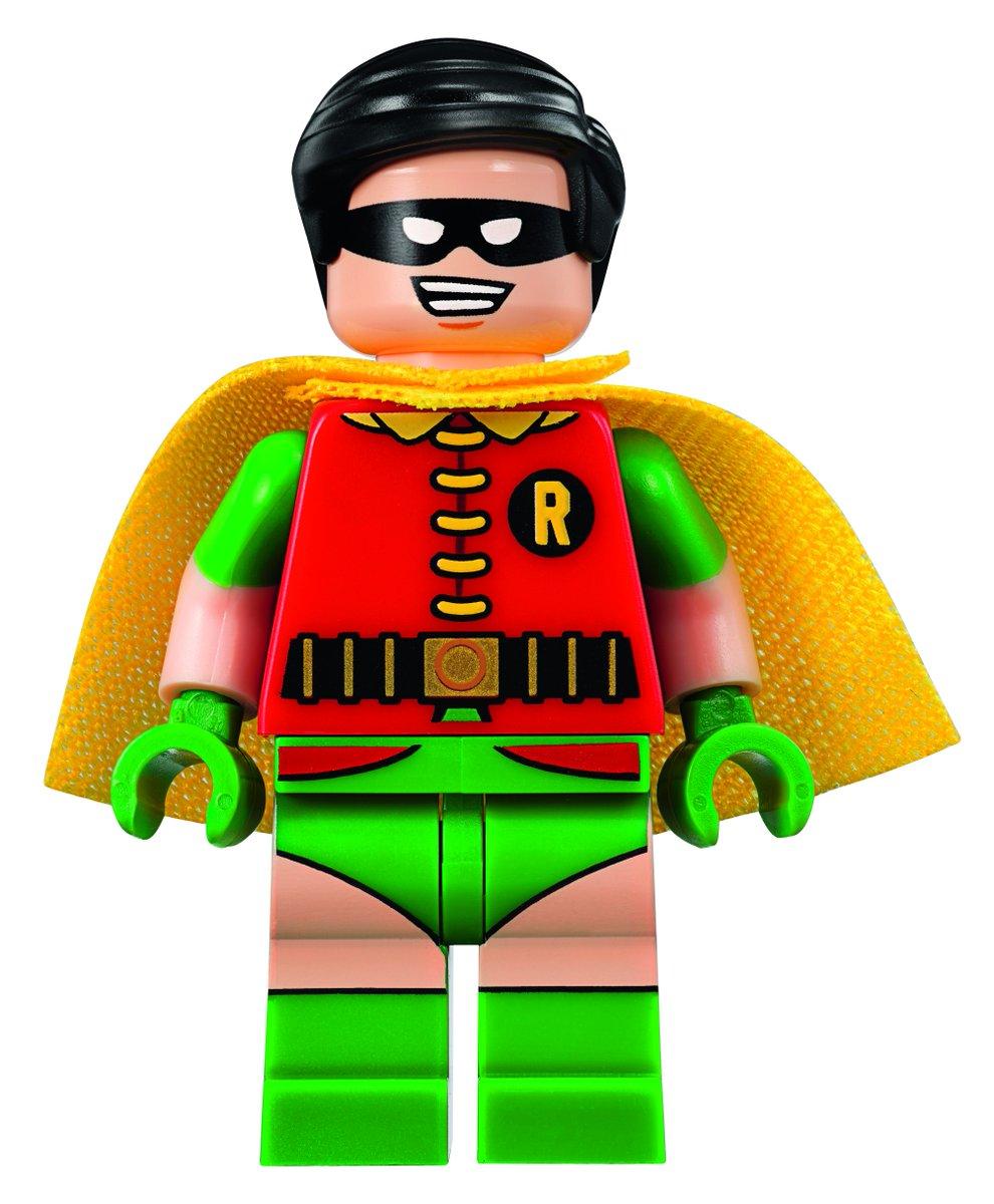 """LEGO on Twitter: """"Presenting LEGO @DCComics Batman™ Classic TV ..."""