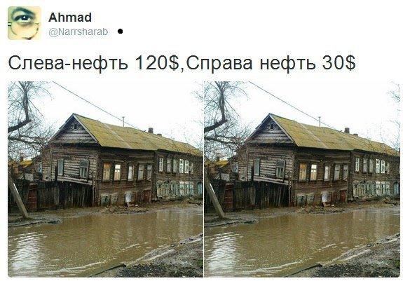 Основными проблемами россияне считают уровень жизни, экономику и социальную политику - Цензор.НЕТ 4881