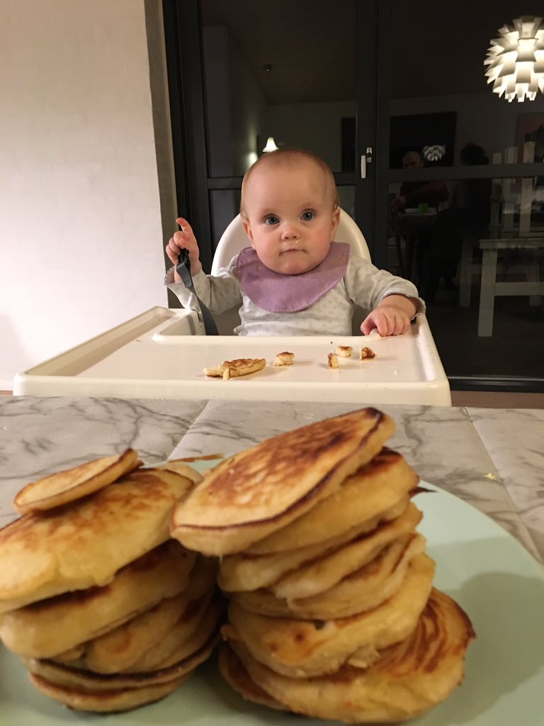 Thinking of family, sharing pancakes with my small family #ThatDragonCancer https://t.co/M6azMsbUsB