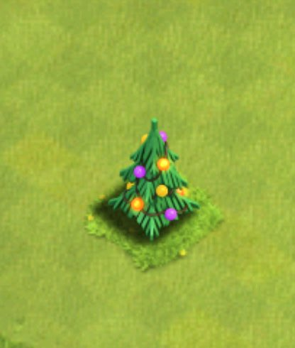 Clash Of Clans Christmas Trees In Order.Clash Of Clans On Twitter Or Perhaps You Could Even Have A