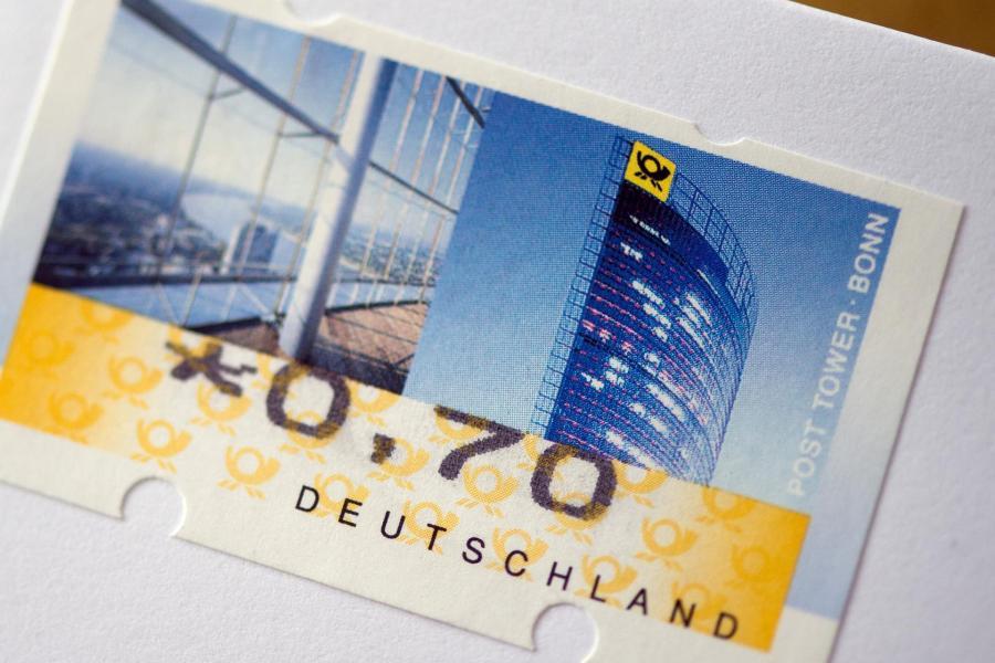Portoerhöhung Deutsche Post