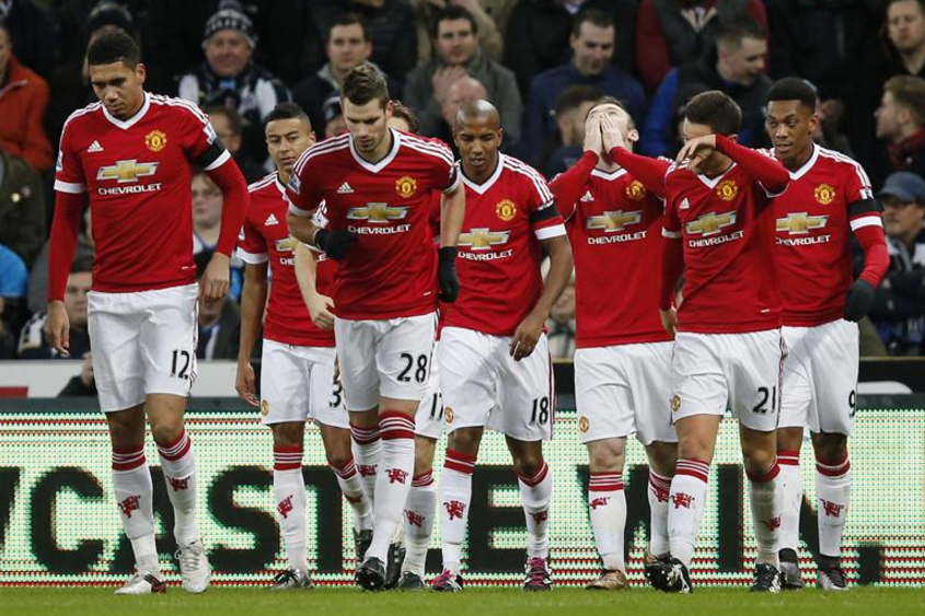 Video: Newcastle United vs Manchester United