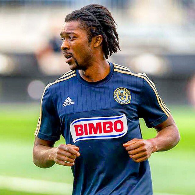 ....Thanks to each and every person who has supported me during my time in Philadelphia #Philly #Thankyou #MLS #DOOP https://t.co/iZppygmr9K