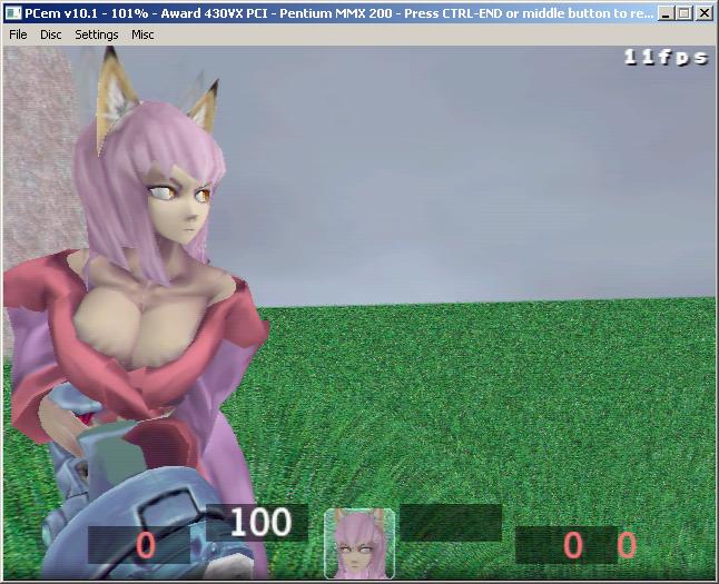 3DFX emulation - Page 2 - PCem