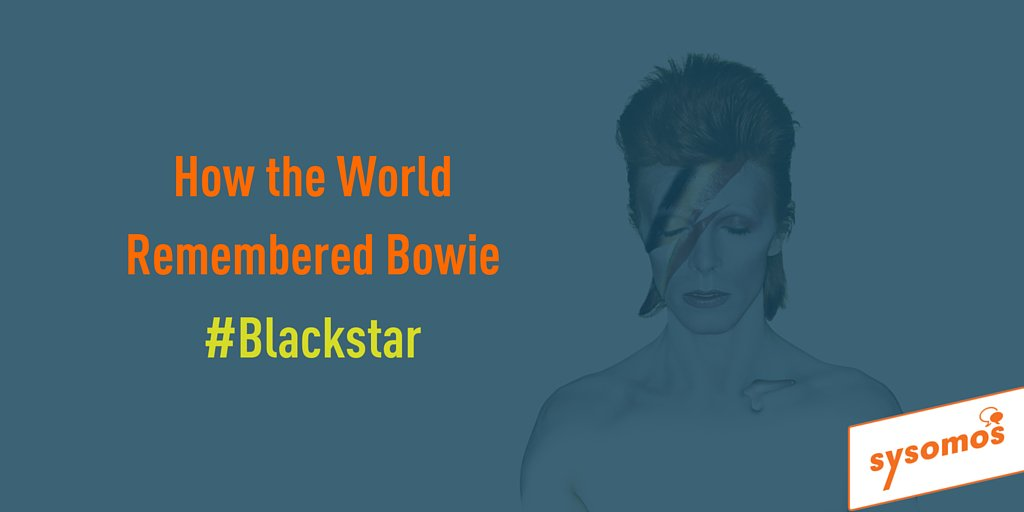 How the World Remembered Bowie #Blackstar - https://t.co/jeUzVc3dnV https://t.co/S9LLtPzHLr