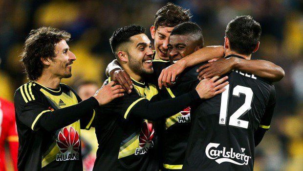 The Wellington Phoenix are set to be granted a 10-year A-League licence extension. https://t.co/2vm5hxSEf5 https://t.co/smELsD9zTO