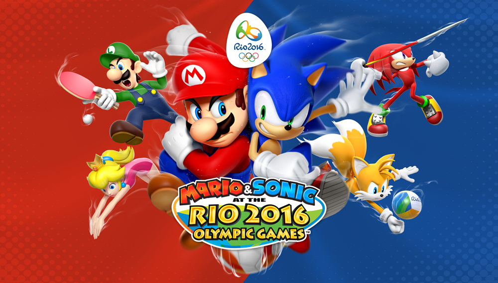 Mario & Sonic at the Rio Olympic Games 2016 Discussion  CYkD-0PVAAA37DO
