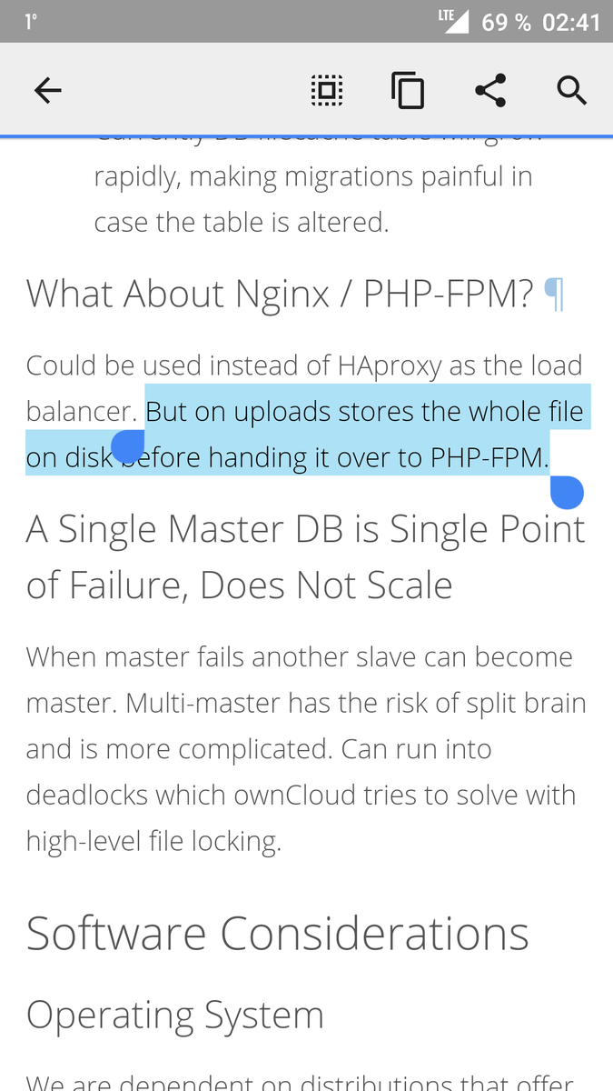 Haproxy single point of failure