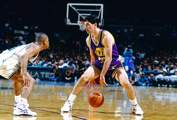 .@ESPN ranks Gonzaga's John Stockton as the No. 3 point guard of all time: https://t.co/OeS6Dhm9Su https://t.co/a1yOIt6X97