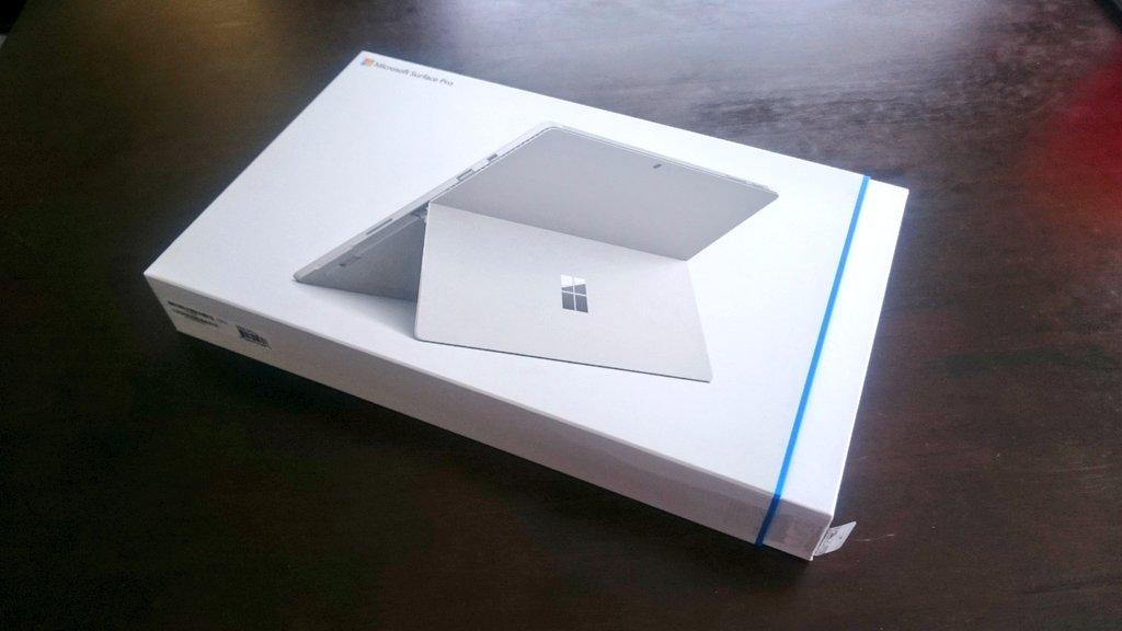 Richiamo volontario per Microsoft Surface Pro