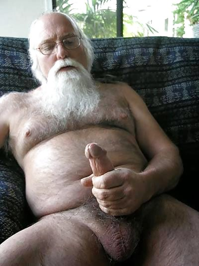 from Abdiel old hairy penis gay