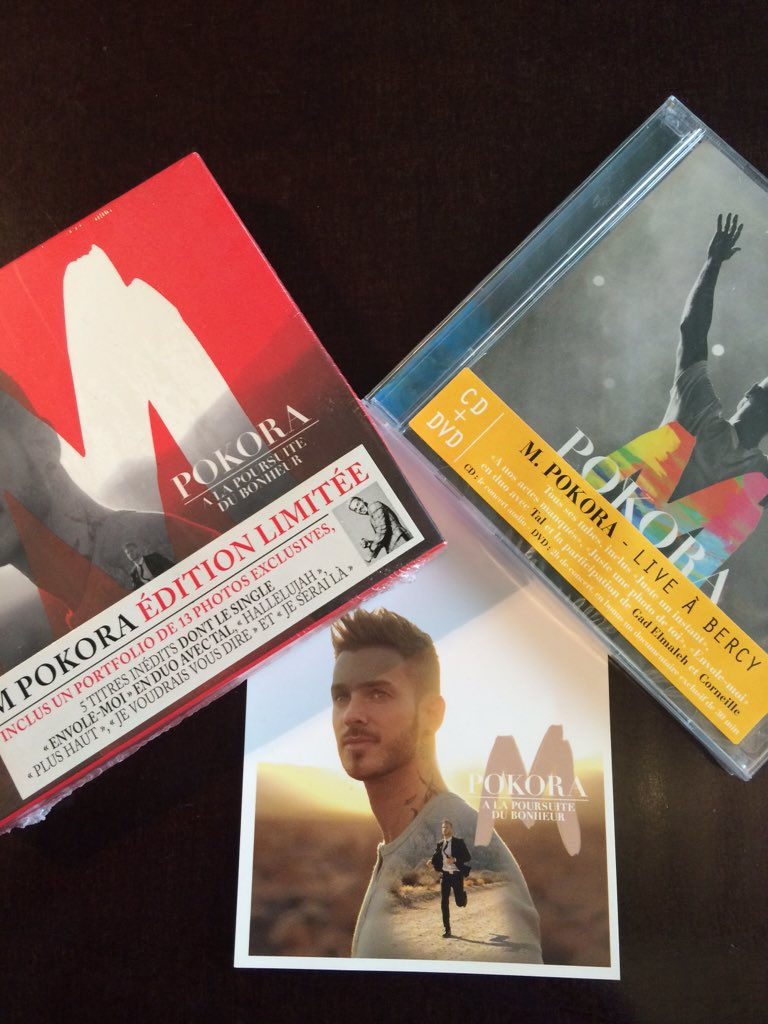 [Concours] FL&RT pour gagner ce pack #mpokora