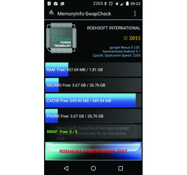 roehsoft ram expander full apk free download