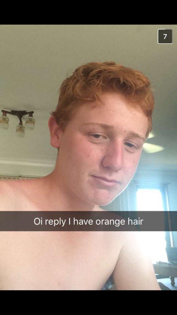 Gay teen snapchat