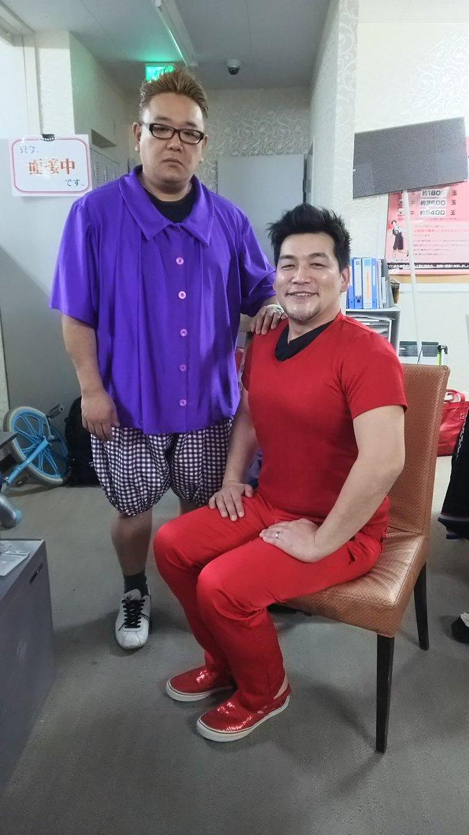 本日のメイプル超合金さんです。丸みがと筋肉質が素敵ですね🎵 pic.twitter.com/DHG5zytdNp