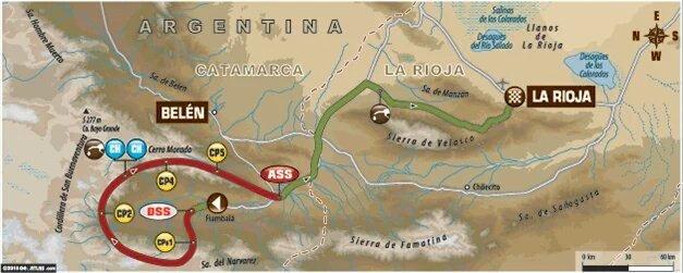 2016 Rallye Raid Dakar Argentina - Bolivia [3-16 Enero] - Página 9 CYltxX3WcAAY7cJ