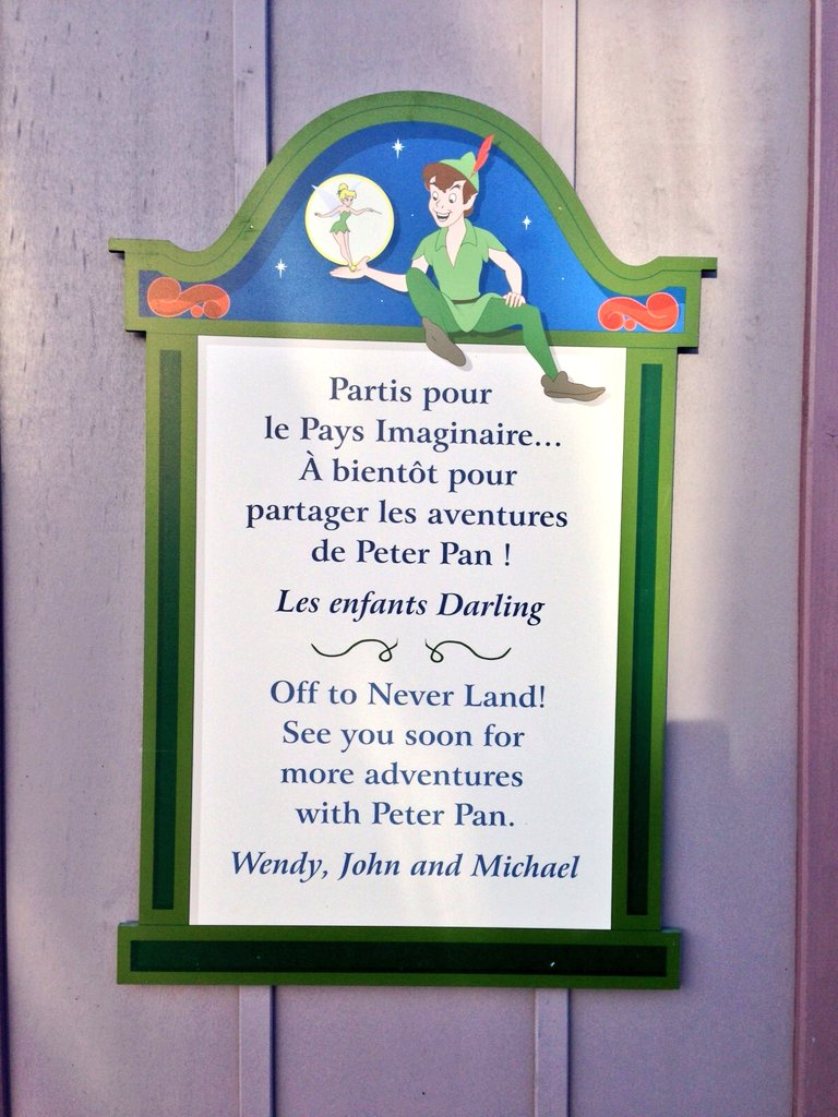 Réhabilitation de Peter Pan's Flight (du 11 janvier au 8 juillet 2016 inclus) - Page 3 CYlwUtaWQAApi-M