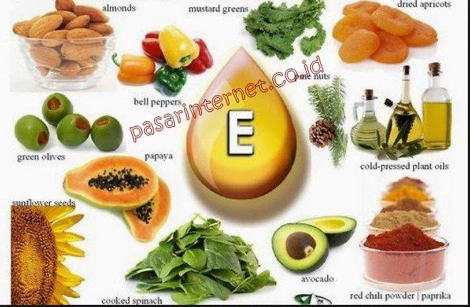 Vitamin E Dalam S lutena