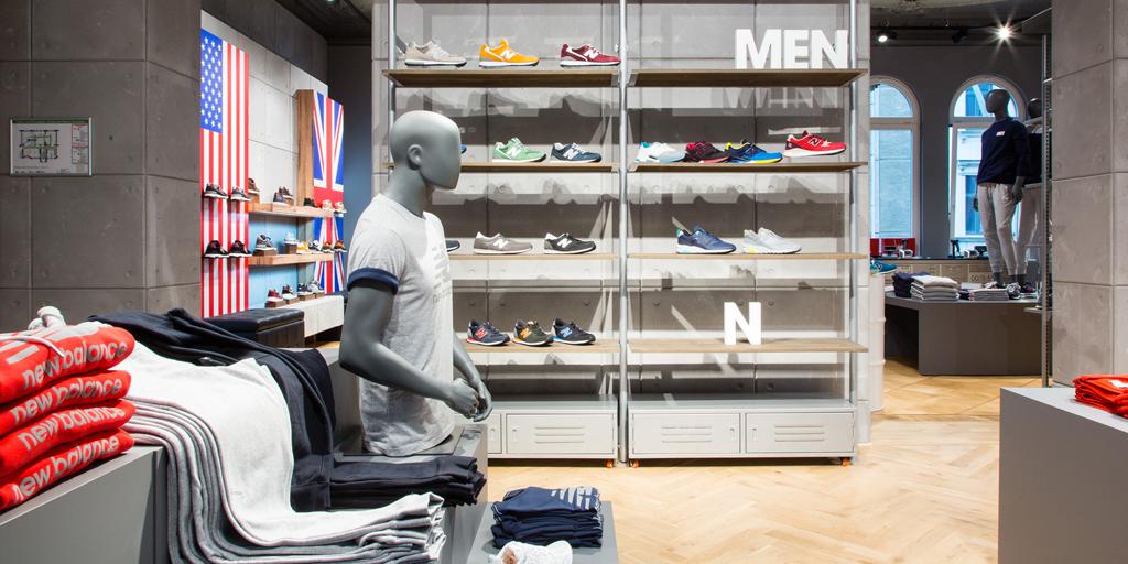 new balance store berlin
