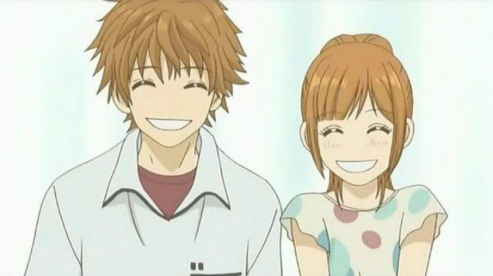 "rt your anime/manga OTPs 💕 on Twitter: ""Yano and Nanami (Bokura Ga Ita)  https://t.co/9OgNEZQWQo"""