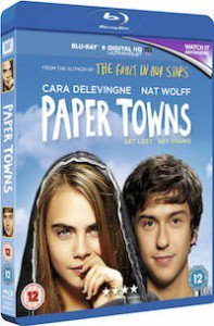 #WIN 1 of 3 copies of #PaperTowns on Blu-ray - #competition ENDS TODAY! ENTER here: https://t.co/2RZJuxmfoN RT https://t.co/TLkoYpIyrG