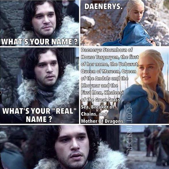 game of thrones memes on twitter quotif jon snow and