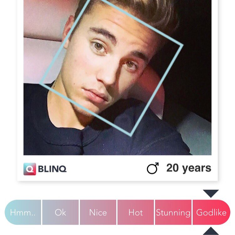 BLINQ on Twitter: Artificial Intelligence rated the
